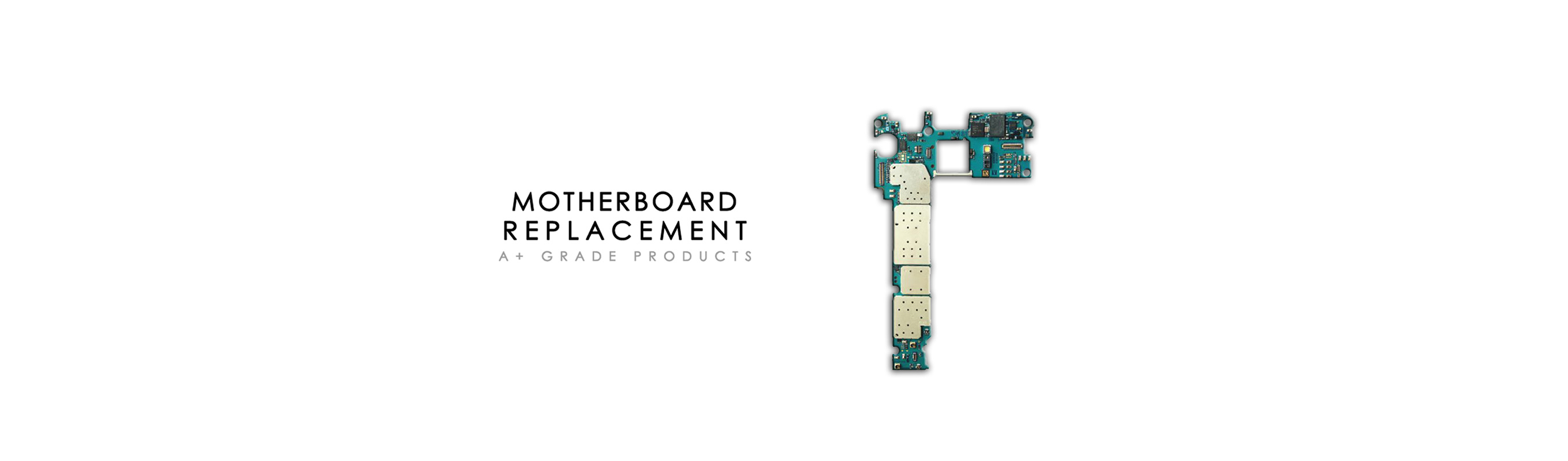 Motherboards for iPhone