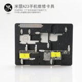 Mijing A23 Phone PCB Holder Motherboard Solder Rework Platform Phone PCB Fixture for iPhone X model