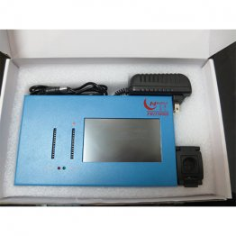 64-bit & 32-bit for iPad disk test stand full range of hard disk repair instrument for iPhone Nand Flash IC Programmer Machine