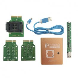 IP Box 2 is a high speed programmer for repairing , programming , reading , upgrading iPhone and iPad IC Chips
