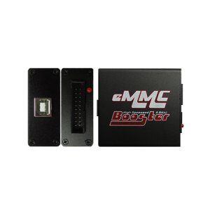 eMMC Pro - Universal High-speed EMMC Programmer for Low-Level Operations
