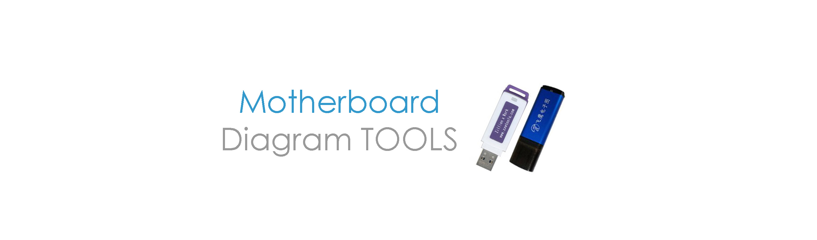 Motherboard Diagram Tools