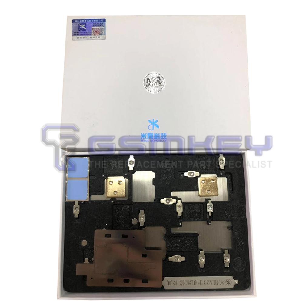 PCB Holder Fixtures Mobile Phone Repairing Soldering Universal F5X3 Rework O1X5