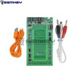 For Apple Mobile 4 /4S/ 5 /5C/5S/6/ 6s/6+/6s+ Battery Tester / Charger Activation Board