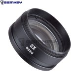SM20 2X Barlow Lens for SM and SW Stereo Microscopes (48mm)