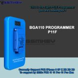 JC P11 BGA110 Programmer For IPhone 8/8P/X/XR/XS/XSMAX NAND Flash English Version