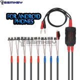 W106 All IN 1 Most Popular Specialized Android Phones DC Power Supply Cable for Andriod Phone Series Repair Tools Power Cable