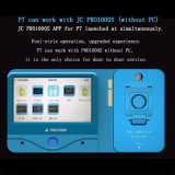 JC Pro1000S with JC P7 PCIE NAND Programmer for iPhone SE / 6S / 6S Plus / 7 / 7 Plus, iPad Pro
