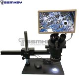 Professional Microscope with LCD Camera SET 13.3