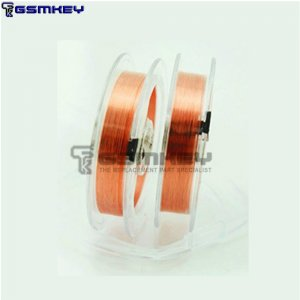 0.02mm Motherboard Jump Wire Phone Repair Fly Cable Fingerprint Repair Cutting Cable Handset Line