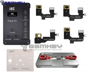 i2C Face ID V8 Programmer Dot Projector Repair Kit For iPhone