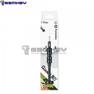 QianLi ToolPlus iThor Screwdriver C - Pentalobe 0.8mm P2