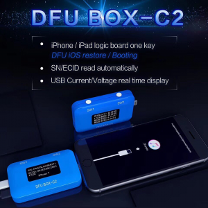 JC DFU BOX-C2 For Restoring Rebooting IOS
